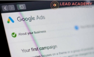 Google+ Advertising and Networking Course from Lead Academy.
