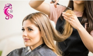 Hair Packages at Norsain Ladies Beauty Lounge at 4* Star City Seasons Hotel, from AED 59 Only.