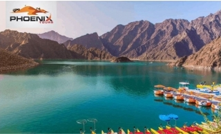 Explore the magnificent Hatta mountain with 6-Hour tour by Phoenix Tours! Centralised and Home pickup and drop off available.