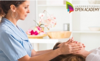 Holistic Therapy Online Course from International Open Academy for only AED 29.