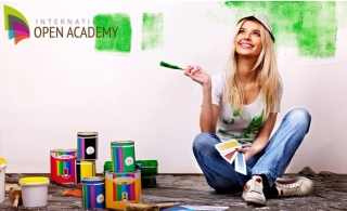 Home Makeover Online Course from International Open Academy for only AED 29.