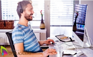 How to Create Income Generating Online Courses from International Open Academy for only AED 29.