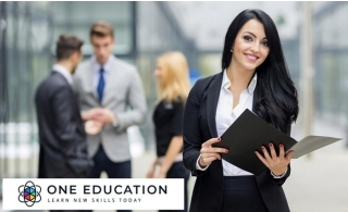 HR – Human Resource Administrator Training Online Course by Edukators London LTD for AED 29.