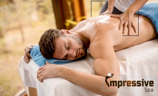 Relaxing Thai Therapy Massage at Dubai Marina for 30 mins or 60 mins from Impressive Spa, starting at AED 89