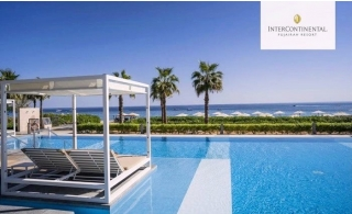 5* InterContinental Fujairah Resort, an IHG Hotel Family Stay with Breakfast.