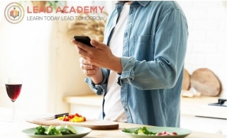 Ketogenic Diet - Ketosis For Health Course from Lead Academy.