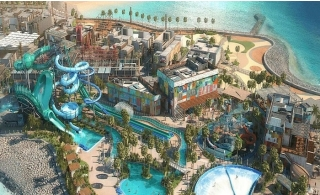 Laguna Water Park Full Day All You Can Eat & Drink.