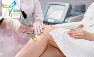 Up to 6 sessions of Laser Hair Removal from GSM Medical Center, starting from AED 129 only.