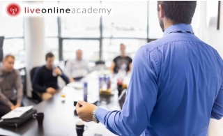 Leadership & Management Online Diploma from Live Online Academy for only AED 17.