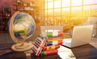 Learn 3 Languages out of 4 (French, German, Spanish & Italian) from Secret World of Languages for only AED 89