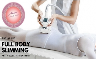 Body or Facial LPG sessions, slimming & more at Mona Beauty Center, Jumeirah, starting at AED 89