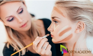 Accredited Online Make Up Artistry Course from International Open Academy for AED 29.