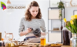 Master Herbalist Online Course from International Open Academy for only AED 29.