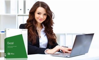 Microsoft Excel Lesson by London Business Institute, from AED 89.