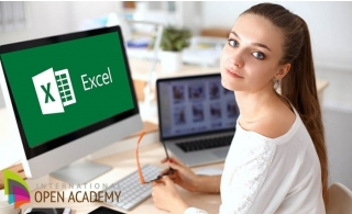 Excel Training Course for AED 29 from International Open Academy.