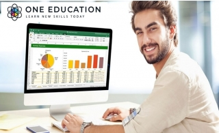 Microsoft Excel Online Course from Edukators London LTD for AED 29.