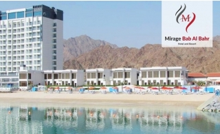 Staycation at Mirage Bab Al Bahr Resort Dibba Fujairah with All Inclusive Option