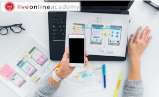 Mobile App Development Online Diploma from Live Online Academy for only AED 17
