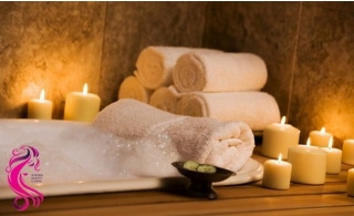 Moroccan bath packages for Ladies at Norsain Ladies Beauty Lounge at 4* Star City Seasons Hotel, from AED 89.