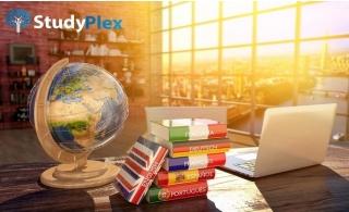 French, German, Italian, Portoguese, Spanish, Arabic & English Courses from StudyPlex