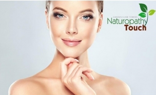 Revitalise your skin and get your youthful glow back with Collagen treatment at Naturopathy Touch in JLT, from AED 79! Get sessions for face or full body.