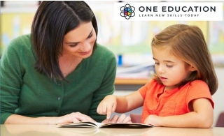 Nursery Teacher Training Course. Get it online from Edukators London for only AED 29.