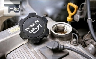 Synthetic Oil Change and Filter with Free Complete Health Check Up, from AED 19 at TRD Auto Repairing Garage