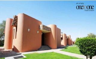One to One Hotels & Resorts Ain Al Faida Stay