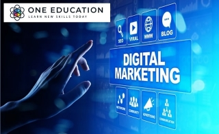 Enhance your Digital Marketing knowledge with Edukators London's Digital Marketing Masterclass – 12 Courses in 1 for only AED 29.