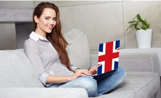 Online English Learning Courses from AED 59 at Oxford Language Institute
