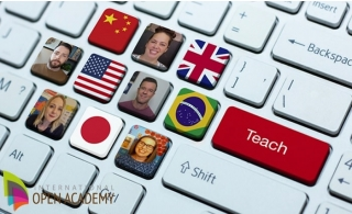 Make Money Teaching English Online Course from International Open Academy for only AED 29.