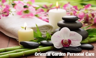 1-Hour Full Body Massage starting from 79 AED at Oriental Garden Personal Care Center