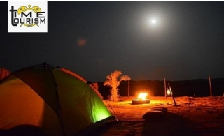 Overnight Desert Safari Packages from Time Tourism.