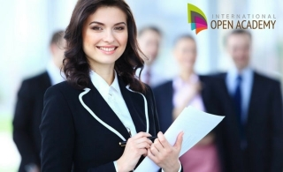 Accredited Online HR & Payroll Management Course from International Open Academy, for AED 29.