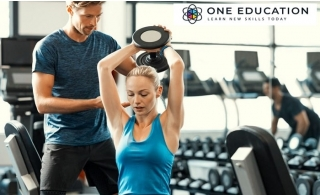 Personal Trainer/ Fitness Instructor Course by Edukators London LTD for only AED 29.