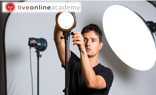 Photography Course from Live Online Academy, for AED 17.