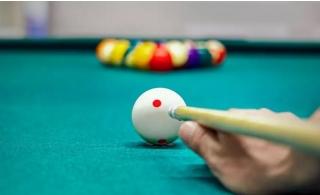 Snooker or Billiards with Optional Set Meal at Pot Black Billiards & Snooker