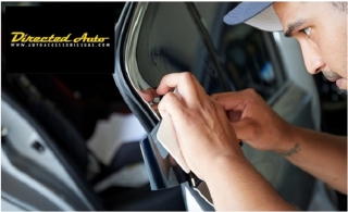 Premium Window Tinting from AED 299 by Directed Auto Accessories