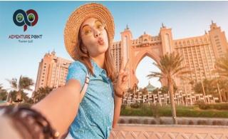 Private Dubai City Tour for 5 People