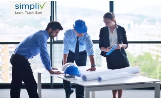 Project Management (PMP) Course from Simpliv Learning