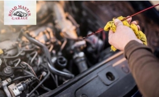 Give your car an overhaul with an oil change and servicing package from AED 131 by RoadMaster Garage - Ras Al Khor.