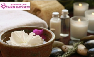 Relaxation Treatment Packages for Ladies from AED 59 at Sahara Beauty Salon