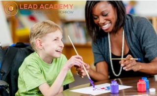 SEN Teaching Course from Lead Academy.