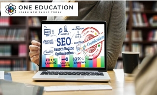 SEO and Digital Media Marketing Course from Edukators London LTD for only AED 29.