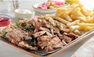 Abu Jad Restaurant