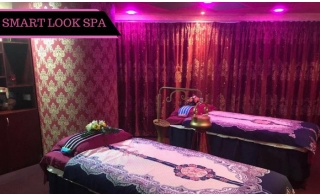 Relaxing Therapy or Moroccan Bath, from AED 49 at Smart Look Spa at at Emirates Concorde Hotel