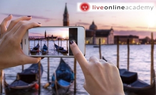 Smartphone Photography Online Diploma from Live Online Academy for only AED 17.