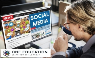 Learn how to promote your business effectively by Social Media for Business online course from Edukators London for only AED 29.