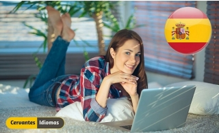 Basic to Intensive Spanish Language Course with Int'l Certificate from Cervantes Idiomas, starting at AED 79.