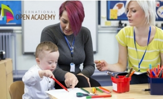 Special Educational Needs Online Course from International Open Academy for only AED 29.